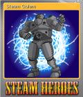 Steam Heroes Foil 05