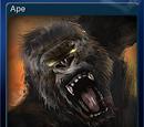 Talisman: Digital Edition - Ape