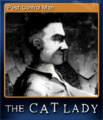 The Cat Lady Card 6