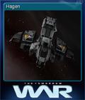 The Tomorrow War Card 3