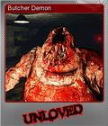 UNLOVED Foil 2