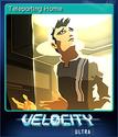 Velocity Ultra Card 7