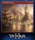 Victoria II Card 8