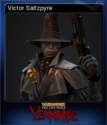 Warhammer End Times - Vermintide Card 1