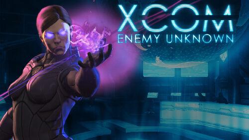 XCOM Enemy Unknown Artwork 6