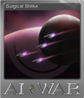 AI War Fleet Command Foil 3