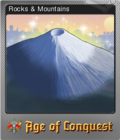 Age of Conquest IV Foil 5