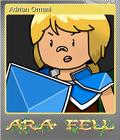 Ara Fell Foil 2