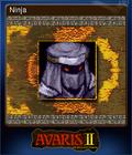 Avaris 2 The Return of the Empress Card 6