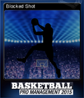 Basketball Pro Management 2015 Card 4
