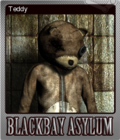 Blackbay Asylum Foil 1
