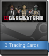 Blockstorm Booster Pack