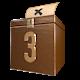Democracy 3 Badge 3
