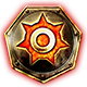 Demonicon Badge 4