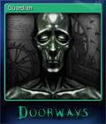 Doorways Card 3