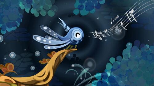 Fly'N Artwork 2