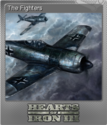 Hearts of Iron III Foil 3