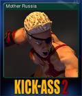 Kick-Ass 2 Card 5