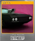 Little Racers STREET Foil 03