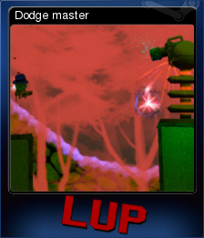Lup Card 3