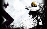 Magic 2015 Background Ajani Goldmane