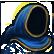 Magicka Emoticon bluewizard