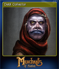 Merchants of Kaidan Card 1
