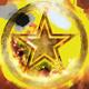Metro 2033 Redux Badge Foil