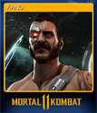 Mortal Kombat 11 Card 5