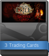 Path of Exile Booster Pack 1