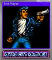 Retro City Rampage Foil 1