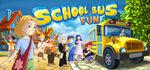 School Bus Fun Logo