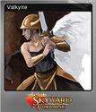 Skyward Collapse Foil 5