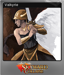 Skyward Collapse Foil 5