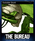 The Bureau XCOM Declassified Card 5