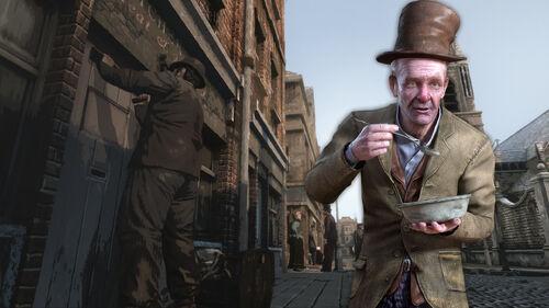 The Testament of Sherlock Holmes Artwork 8