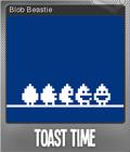 Toast Time Foil 1