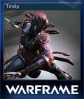 Warframe Card 7