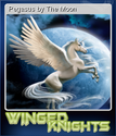 Winged Knights Penetration Card 2
