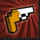 Ace of Spades Battle Builder Badge 1