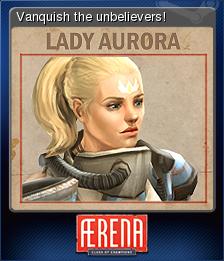 Aerena Card 2