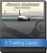 Airport Madness World Edition Booster Pack