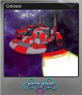 Atriage Foil 01
