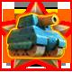 BATTLE PIXELS Badge 2