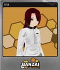 Banzai Escape Foil 5