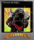 Bullshot Foil 3