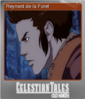 Celestian Tales Old North Foil 5