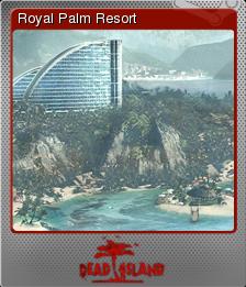 Dead Island Foil 5