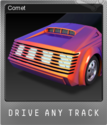 Drive Any Track Foil 1