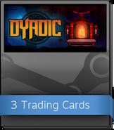 Dyadic Booster Pack